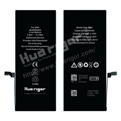 High Capacity Battery for iPhone 6Pl...